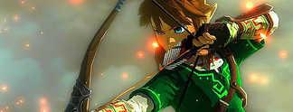 The Legend of Zelda: Offene Spielwelt soll einen überraschenden Inhalt bieten