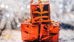 Schnell noch ein paar Geschenke!