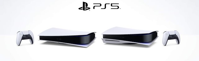 Spieler fürchteten, dass die große PS5 keinen Platz findet, Sony hat eine horizontale Lösung.