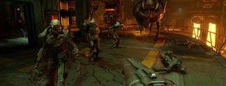 Doom: Speedrunner schafft, was nicht einmal die Entwickler fertig gebracht haben