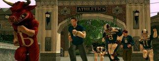 Dieses eine Spiel: Bully - wo Disneys Große Pause auf GTA trifft