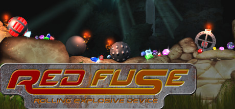 Red Fuse - Rolling Explosive Device