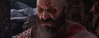 God of War: So lang wird Kratos Familienausflug