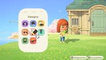 Animal Crossing: New Horizons: Designs nutzen leicht gemacht