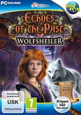 Echoes of the Past - Wolfsheiler