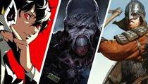 Persona 5: Royal, Resident Evil 3 und mehr in dieser Woche