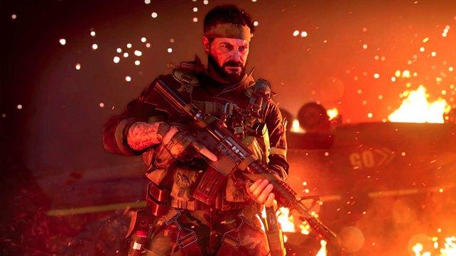 Der YouTuber Frizzeyes stellte einen Weltrekord in der Beta von CoD: Black Ops Cold War auf.