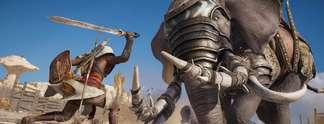 Specials: Assassin's Creed: Diese Epochen und Schauplätze wünschen wir uns