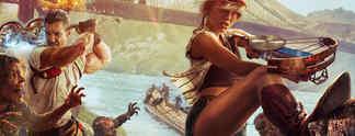 Dead Island 2: Das Projekt kommt gut voran