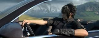 Final Fantasy 15: Drei neue DLC-Episoden für 2018 und Charakter-Tausch angekündigt