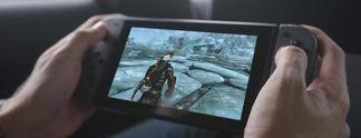 "Nintendo Switch: Bald mit ""Virtual Reality""-Unterstützung?"