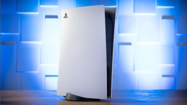 Die PS5 erstrahlt in neuem Glanz. Zumindestens was die Funktionen der Konsole angeht.