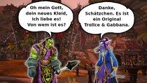 World of Warcraft - Classic: Schneiderei Leveling-Guide (1-375)