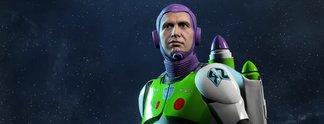 Buzz Lightyear: Das ist die beste Mod für Star Wars Battlefront 2