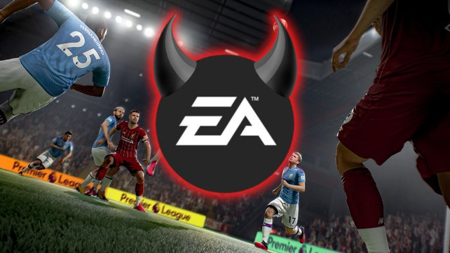 EA bringt die Fans gegen sich auf. Bildquelle: Getty Images/ neyro2008