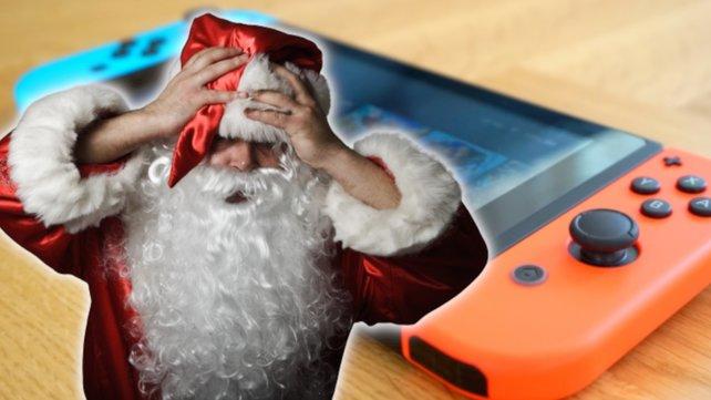 Switch-Spiele zu verschenken ist schwer. Bildquelle: Getty Images/ maurusone/ GIGA