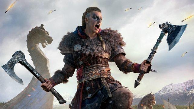 Assassin's Creed Valhalla spielt im Mittelalter, aber es gibt noch so viele interessante Zeitalter, die Ubisoft noch nicht verwendet hat.