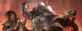 Path of Exile: Rollenspiel erscheint noch dieses Jahr für PS4