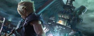 Square Enix | Spieler droht mit Anschlag und wird verhaftet