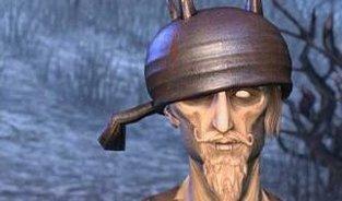 Absurder Kram in The Elder Scrolls Online