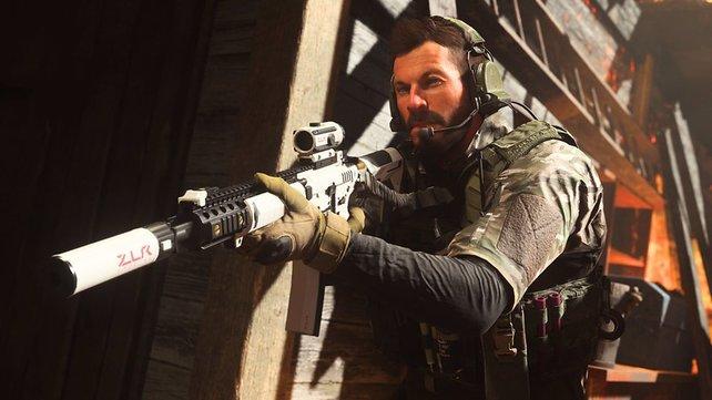 Das nächste Call of Duty: Ein Leaker gab einen Namen preis, welcher auf ein bestimmtes Setting hinweist.