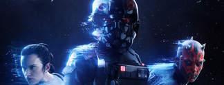 Star Wars Battlefront 2: Termin und Inhalt der offenen Beta