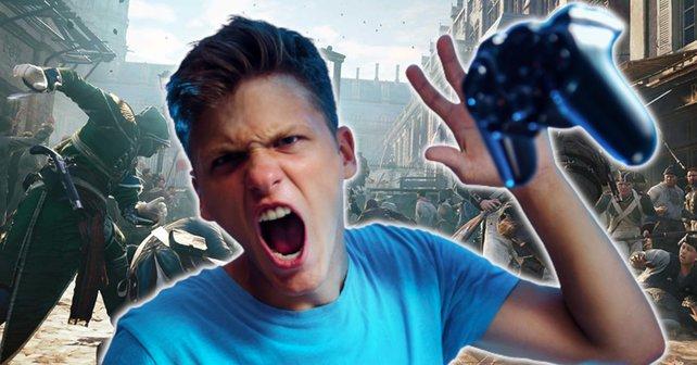 Großes Gaming-Problem: Ein Fan richtet sich mit klaren Worten an die Entwickler, die Community steht hinter ihm. Bildquelle: Getty Images / Phoenixns.