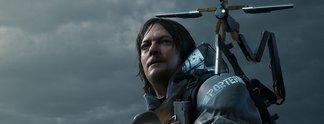 "Death Stranding: Hideo Kojima schießt gegen ""Battle Royale""-Spiele"