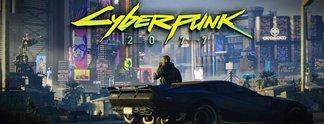 Cyberpunk 2077: Verfeindete Gang sorgt für Kontroverse