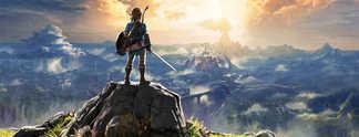 """Zelda - Breath of the Wild: Trailer und Termin zum ersten DLC """"Die Legendären Prüfungen"""""""