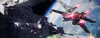 Star Wars Battlefront 2 - Sorge um Pay-to-Win wächst mit neuem DLC-System
