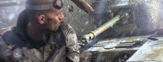 Battlefield 5: Entwickler entschuldigt sich, Änderungen rückgängig gemacht