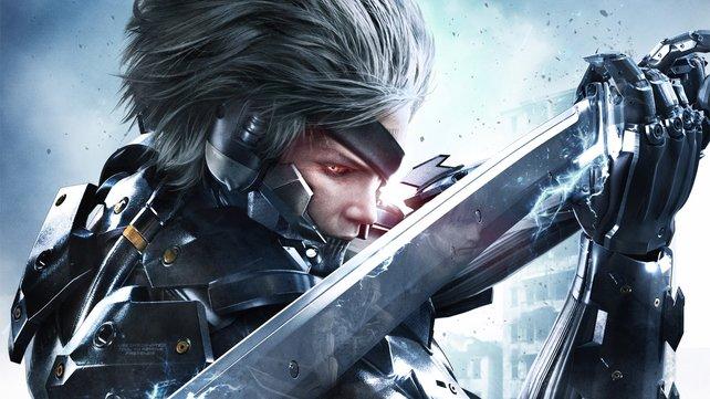 Metal Gear Rising fanden nicht alle Spieler gut. Für die Action lohnt es sich trotzdem.