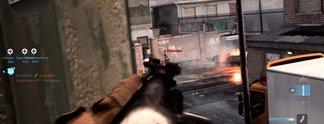 CoD: Modern Warfare | 24 Minuten neues Multiplayer-Gameplay veröffentlicht