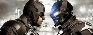 Batman - Arkham Knight und kein Ende: Warner bietet Rückerstattung für gefrustete PC-Spieler