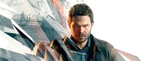 Quantum Break: PC-Fassung auf desaströsem technischen Niveau