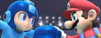 Panorama: Super Smash Bros: Turnier gewinnen oder Flug bekommen?