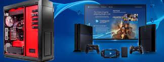 PlayStation Now: Angeblich bald auch auf dem PC