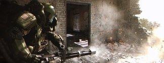 CoD - Modern Warfare: Neuer Multiplayer-Modus ohne Lebensregeneration