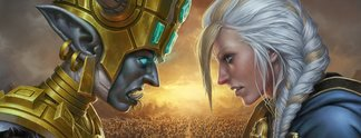 World of Warcraft: Gilde sucht per Tinder neue Allianzler