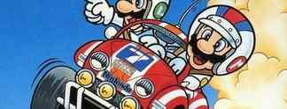 Specials: Mario Kart: Eine Rennserie zum Verlieben