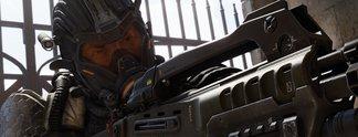 Call of Duty - Black Ops 4: Laute Schreie sorgen für Polizeieinsatz