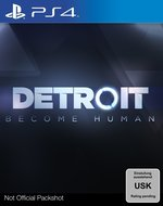 Detroit - Become Human