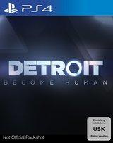 Detroit - Become Human
