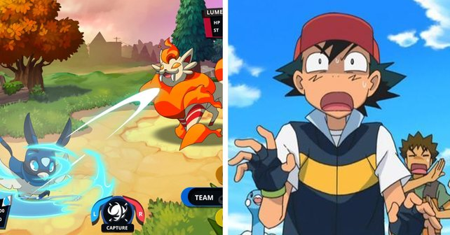 Werden die Pokémon-Fans zu Nexomon: Extinction überlaufen? Das neue Spiel hat sehr viel Potenzial.