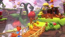 <span></span> Super Lucky's Tale: Auf der gamescom angezockt