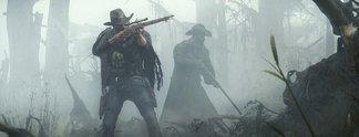 Hunt - Showdown: Ab sofort auf Steam erhältlich