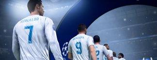 FIFA 19: Was ist neu an EA Sports' Fußball-Simulation?