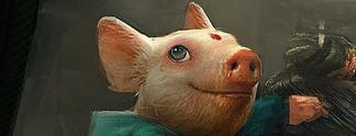 Beyond Good & Evil 2: Neues Bild mit möglichen Hinweisen zu einer baldigen Ankündigung