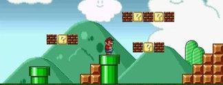 Marios Beruf: Klempner oder nicht Klempner - das ist hier die Frage